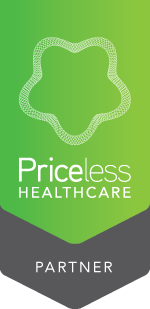 Priceless Healthcare Partner